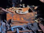 This Old Toolbox by AgilePhotography