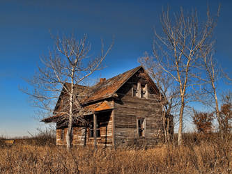 Neglected by AgilePhotography