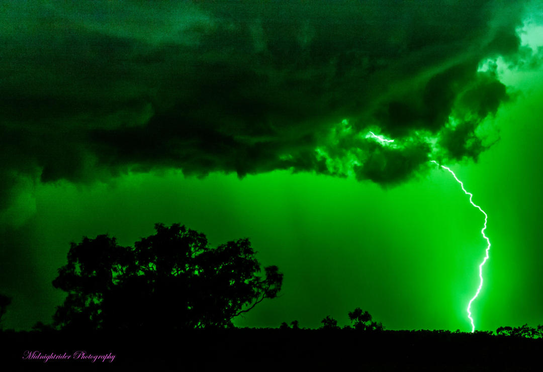 Green Giant by midnightrider79