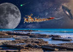 Merry Christmas To All My Friends... by midnightrider79