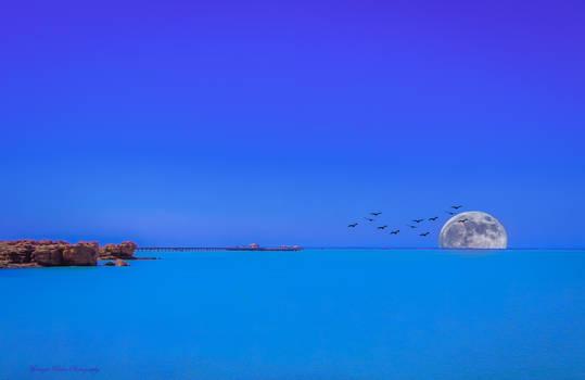 Blue Waters...Edited...
