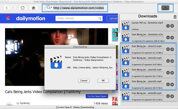 Download Dailymotion Videos Mac by ellianezhang on DeviantArt