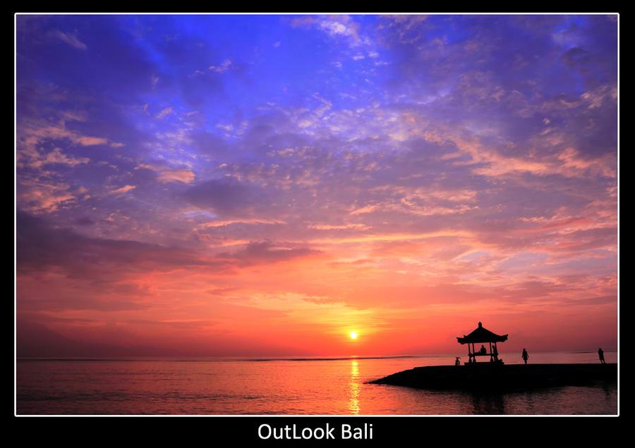 sunrise 4 by bagushero