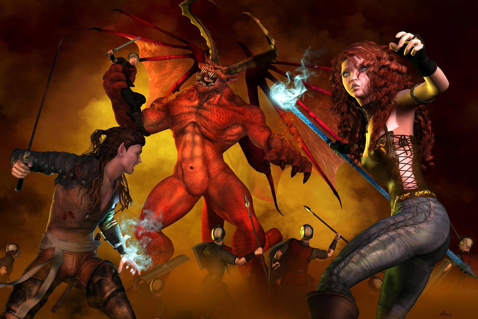 ordainer by bad dragon on deviantart