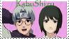KabuShizu Stamp by Miyazaki-A2