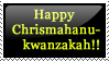 Happy Chrismahanukwanzakah. by Miyazaki-A2