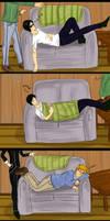 GO: That Blanket Cliche
