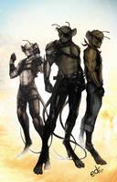 The BroS by Nolife-Edi