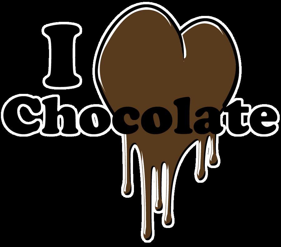 i love chocolate 1 by aktn on DeviantArt