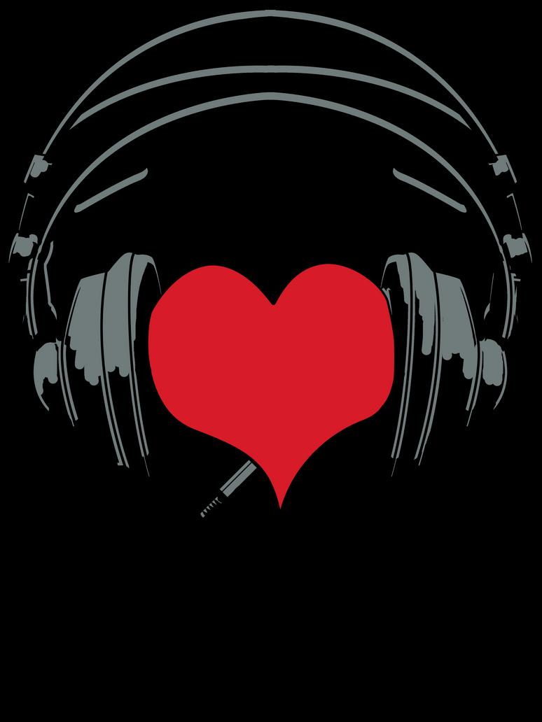 listen to your heart by aktn on DeviantArt