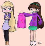 Mabel Pines And Pacifica Northwest