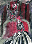Crimson Funeral Parlor