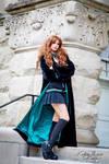 Slytherin Hermione IV