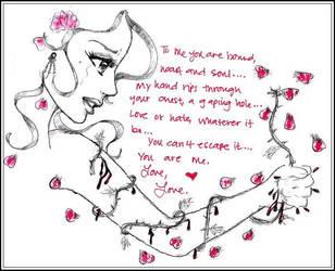 Love, Love.... by KagomeResurrected