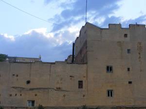 Citadel in Lipscani