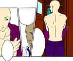 Base 031:: Manga page 1