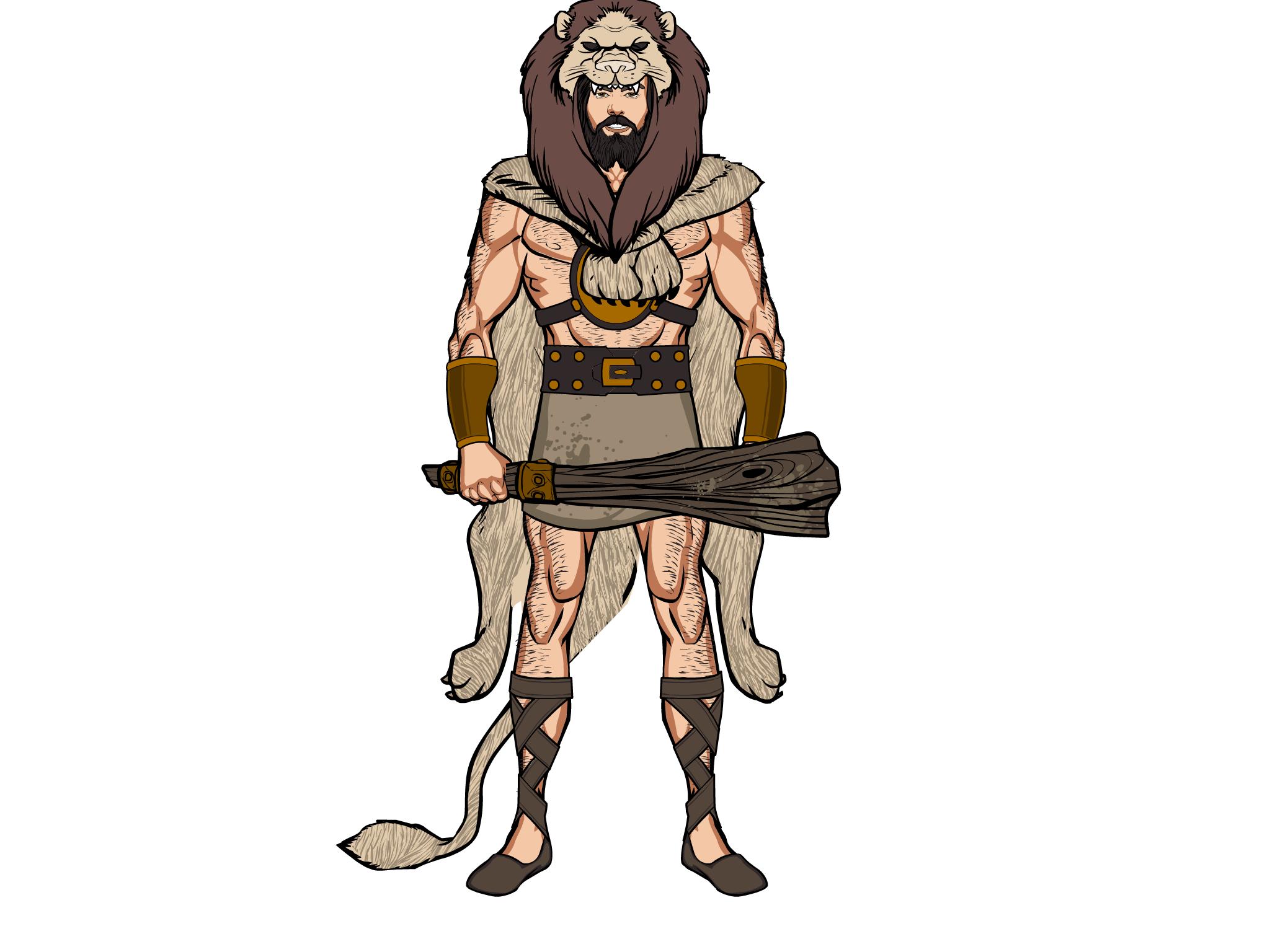Greek Gods Heracles Hercules By Dahube84 On Deviantart