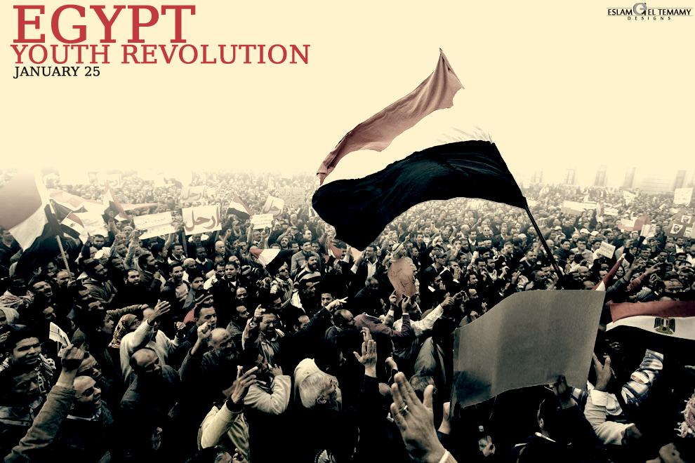 Youth revolution
