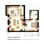 Guest house at Robin's Nest from MAGNUM PI - Main by nikneuk