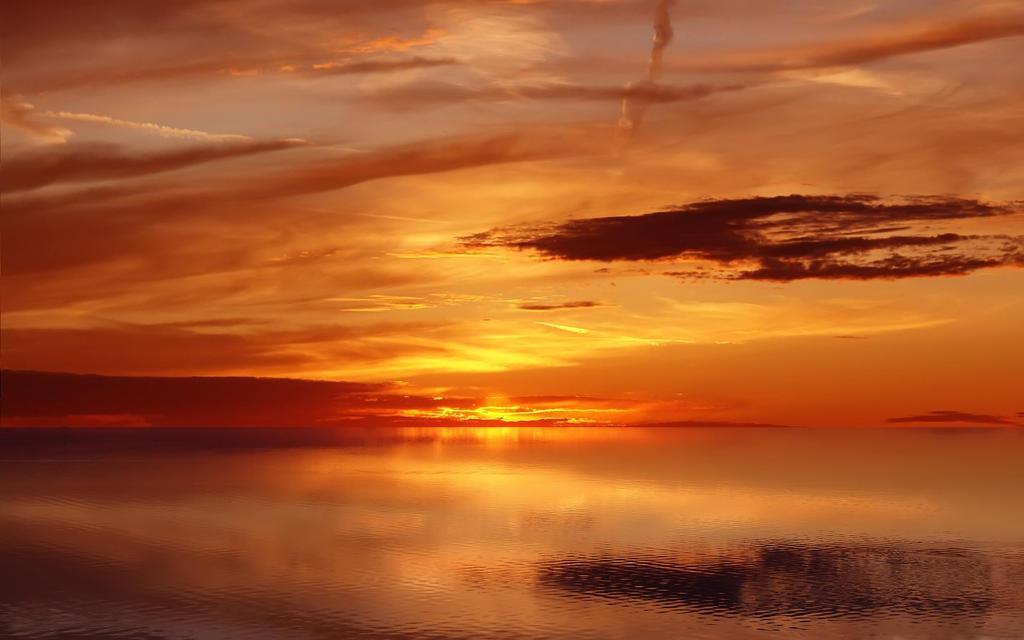 Sunset2014 by ZloyKritik