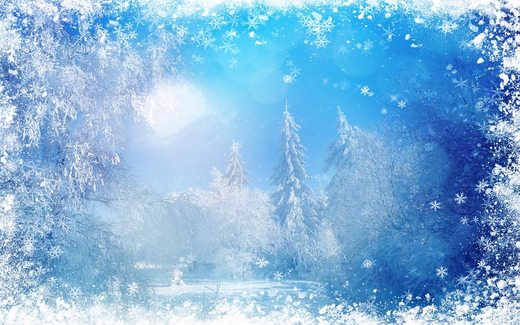Winter by ZloyKritik