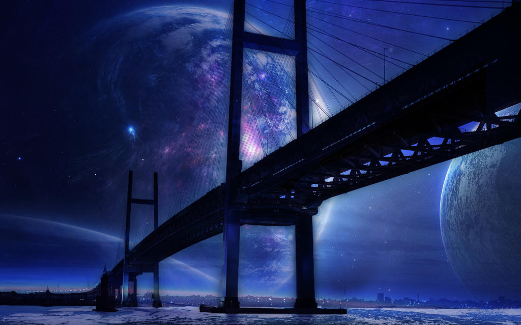 Bridge by ZloyKritik