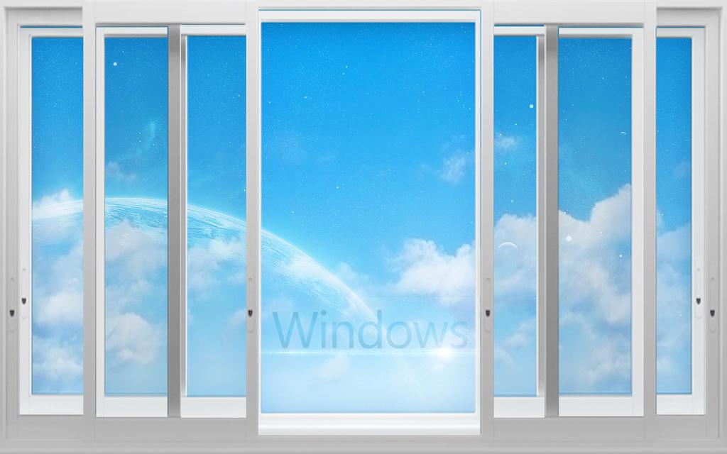 Windows 10 by ZloyKritik
