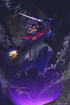 Sharp's curse