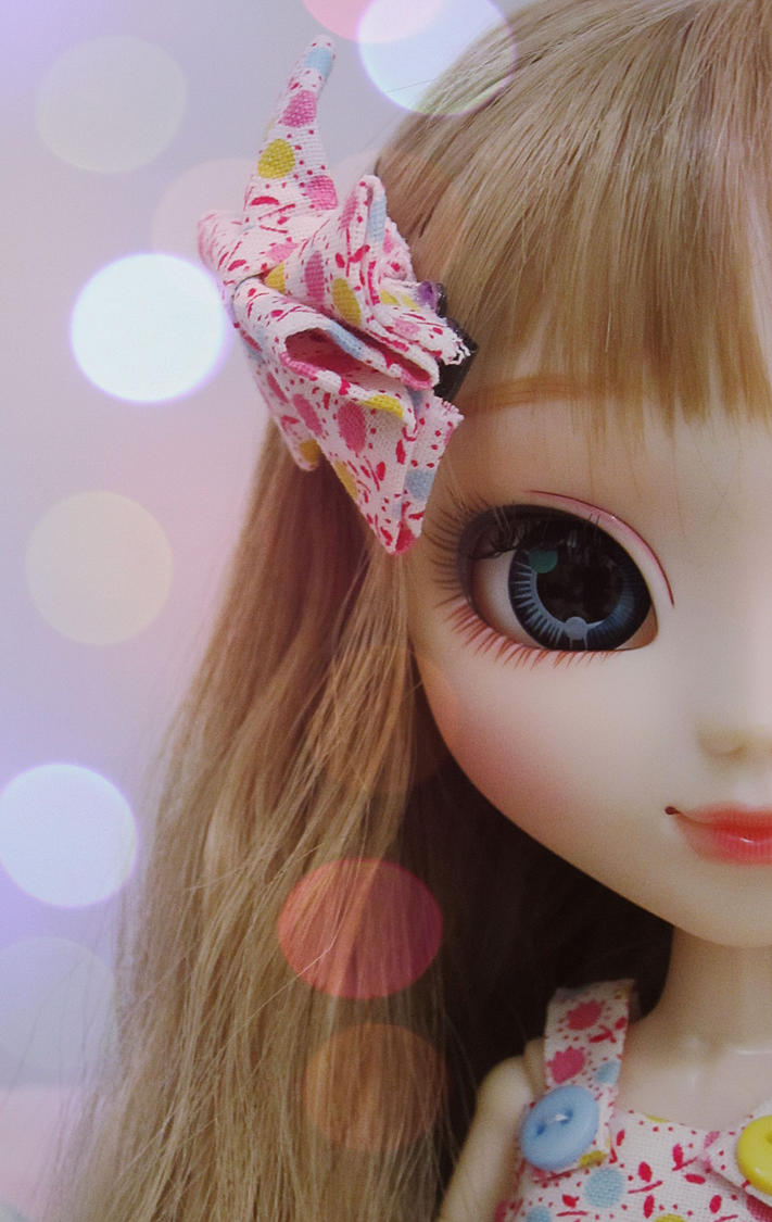 Sakura by DollStoryAndMine