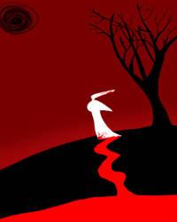 Dreams of blood by syclopskitten