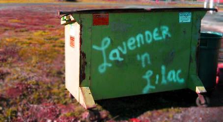 Lavender 'N Lilacs