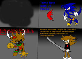 Comic 1 - Cap 10 - Parte 37 by Jenodragus