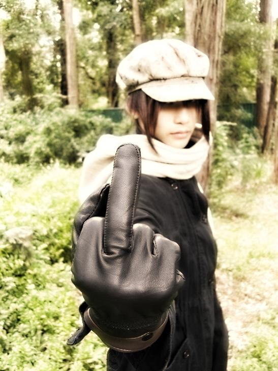 Yoite: Have a F'kin good Xmas by pii-kun