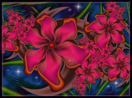 Night Blooms 2 by JCCJ756