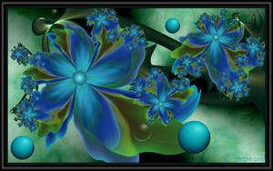 Early Winter Blooms by JCCJ756