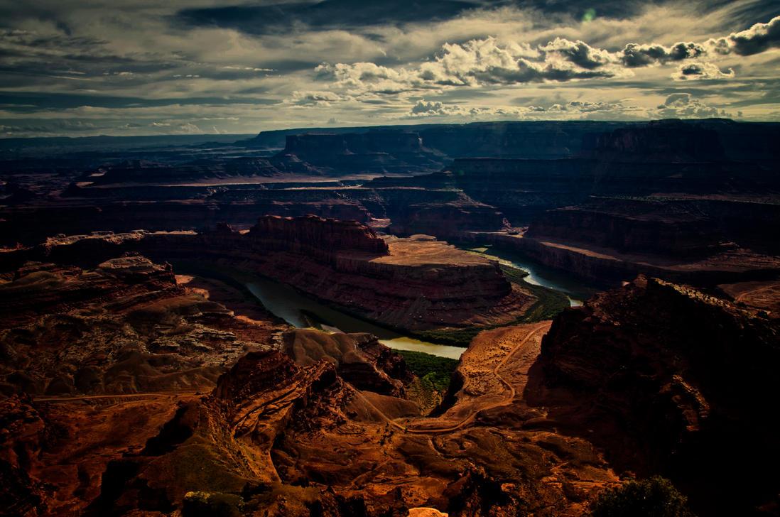Utah 3 by JCCJ756