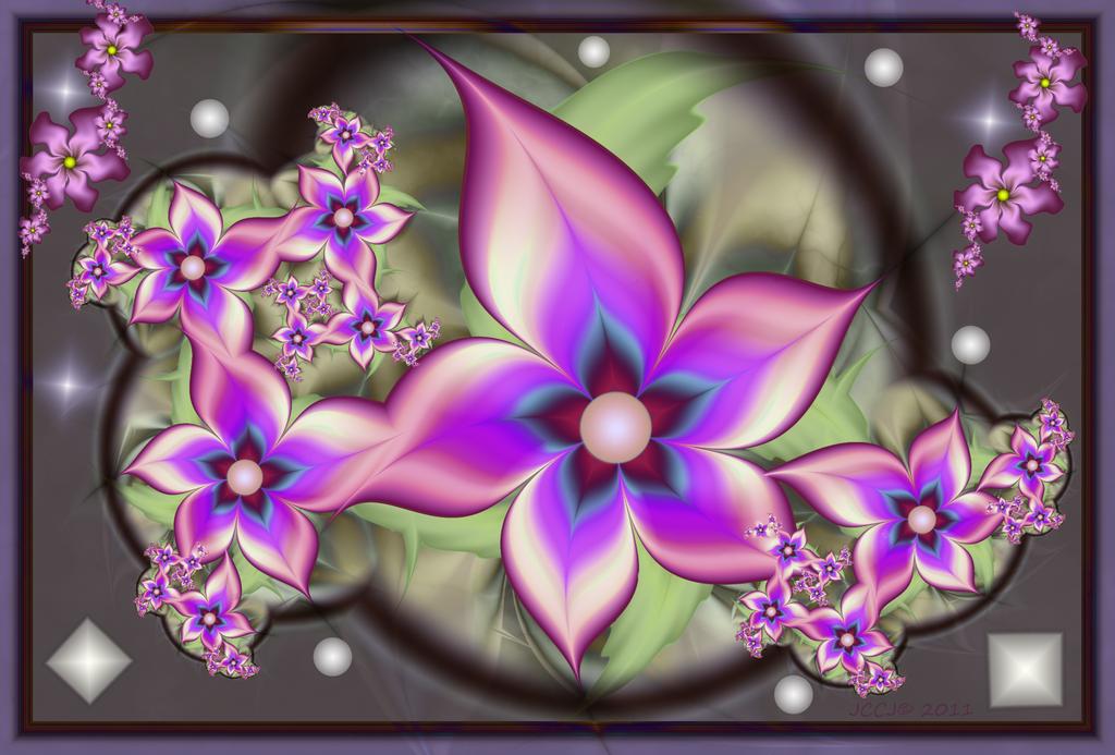 Flowers for Lara by JCCJ756
