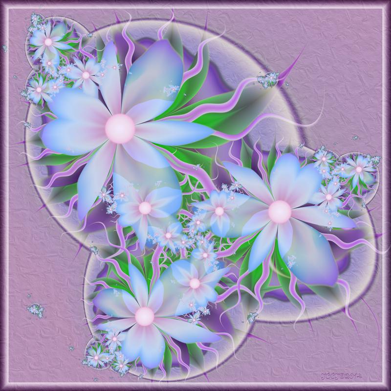 Spring Blooms 3 by JCCJ756