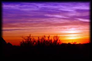 Arizona Sunset 1 by JCCJ756