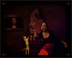 In Her Room by JCCJ756