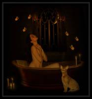 Bath Time by JCCJ756