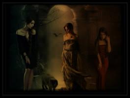 Girls Night Out by JCCJ756