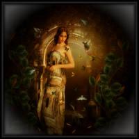 Lady Jessica by JCCJ756