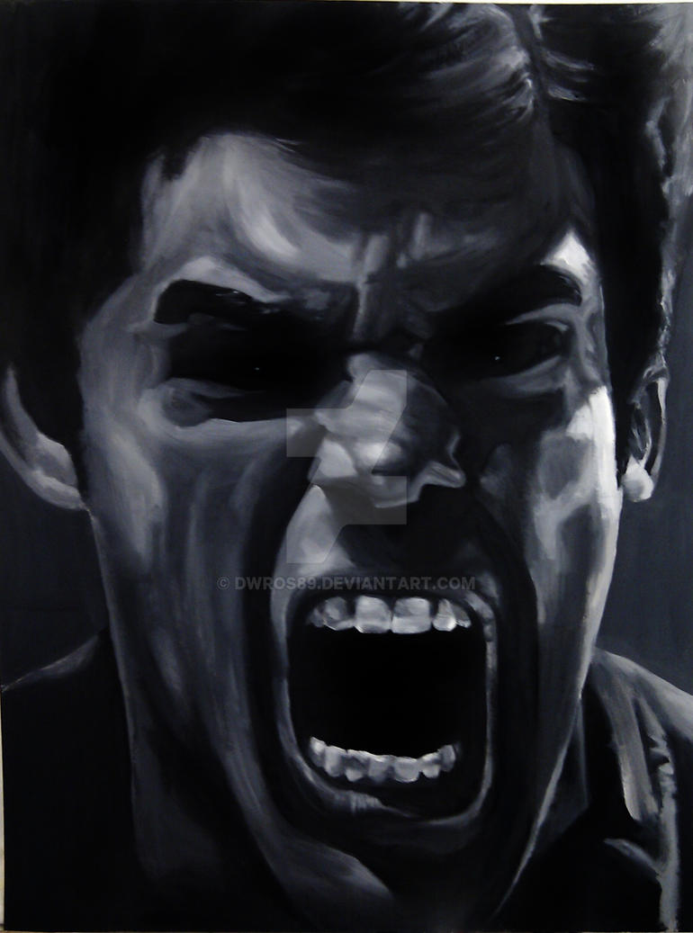 dexter the dark passenger essay In the psychology of dexter 17 psychologists and devoted dexter fans take on the show's the dark passenger in all of in my essay for the.