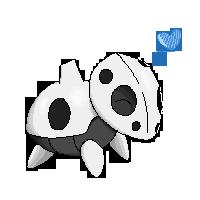 Fan Art - Aron from Pokemon by NyletakAlba
