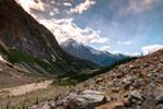 Mt. Edith Valley