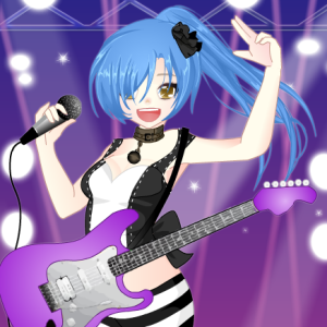 Tsuki14Moonlight's Profile Picture