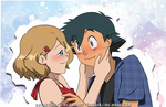Amourshipping Evento Amourfiction 04