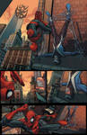 spidey page 1