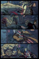 Urban Myths page-01 by ZurdoM